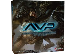 AVP: The Hunt Begins