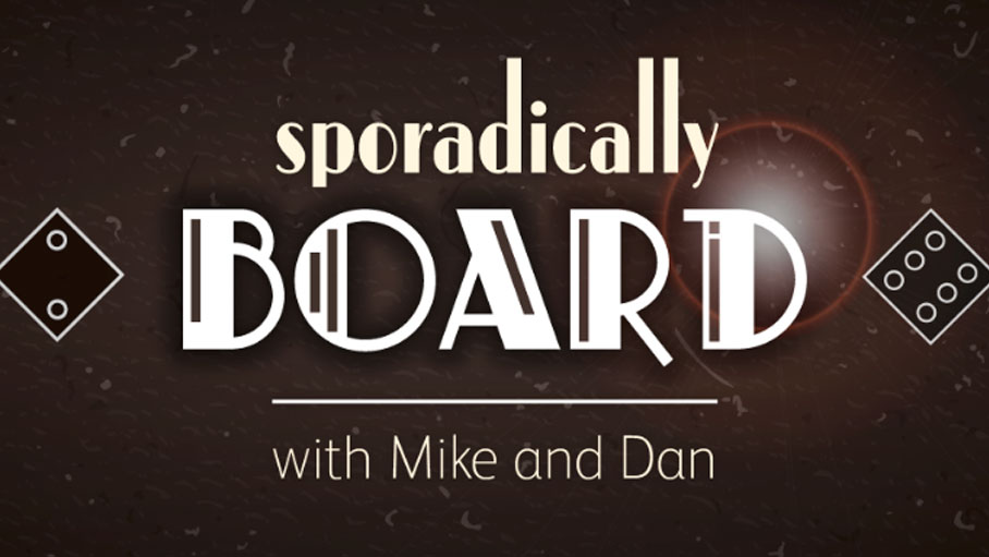 Sporadically Board