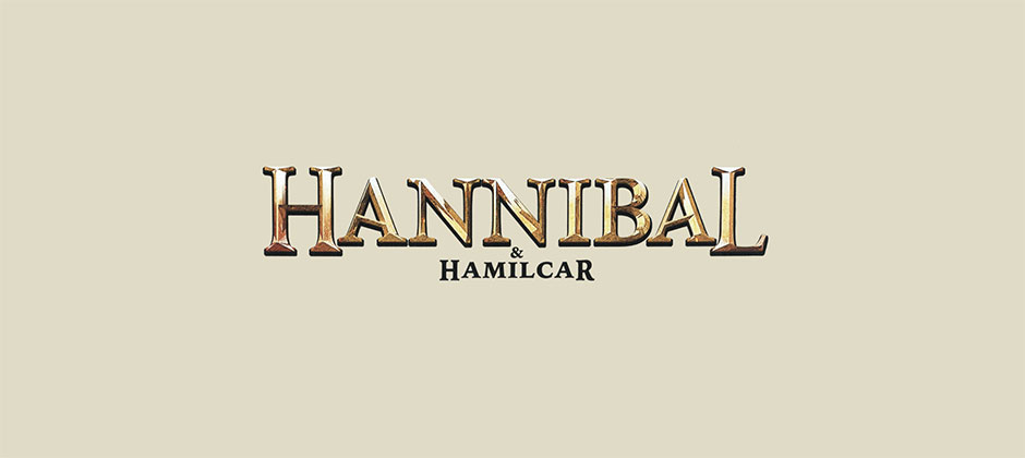 Hannibal & Hamilcar: Rome vs Carthage