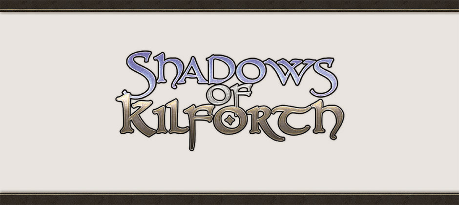 Shadows of Kilforth