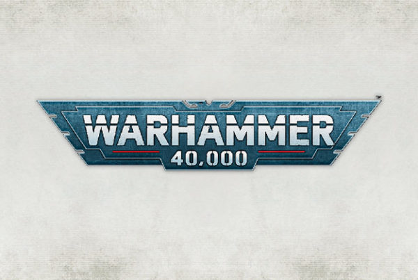 Warhammer 40,000 9th Edition