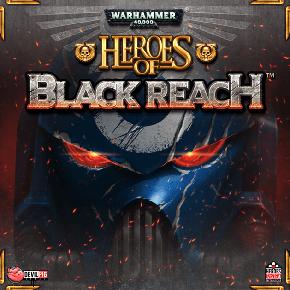 Warhammer 40,000: Heroes of Black Reach (2018)