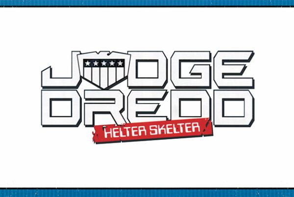 Judge Dredd: Helter Skelter