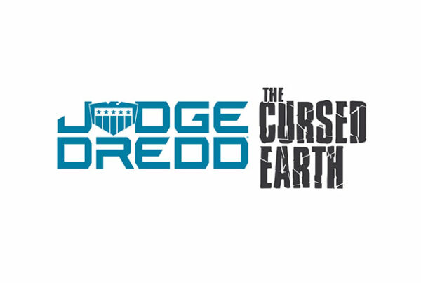 Judge Dredd: Cursed Earth